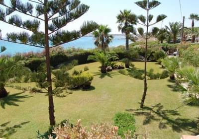 Casa Vacanze Villa Bermude